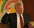 Podczas kazania